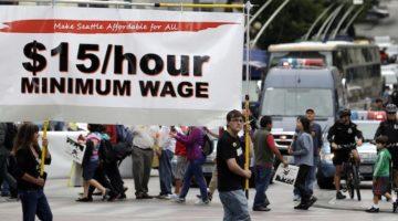 최저임금 인상은 일자리에 어떤 영향을 미칠까