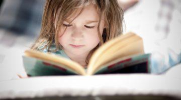 내 아이가 책을 좋아하게 만드는 9가지 생활습관