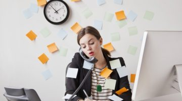 """사람들이 """"바쁘다""""는 말을 입에 달고 사는 진정한 이유"""