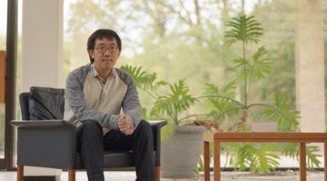 세계적 명성의 한국인 수학자, 허준이 박사와의 기억