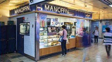'지하철역 카페' 마노핀은 어떻게 출근길 직장인을 사로잡았을까?