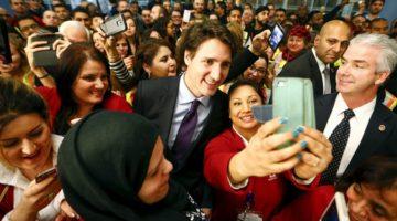 트뤼도의 캐나다는 여성주의 혁명의 완성형일까?