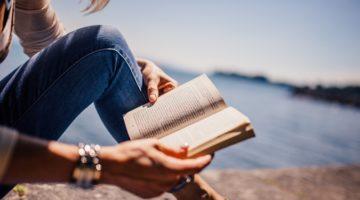 책은 나의 날개가 되었다