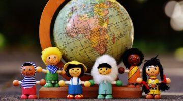 미국에서 아이를 이중언어 구사자로 키우려면?