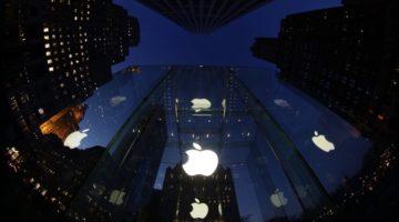 애플식 자본주의 vs 구글식 자본주의