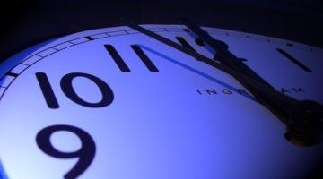 나이가 들면 시간이 빨리 가는 과학적 이유들