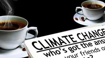기후 변화로 원두 가격은 상승하고 커피 맛은 나빠진다?