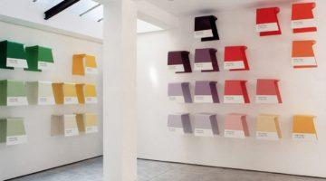 디자이너와 클라이언트를 위한 알쏭달쏭 색깔 정리
