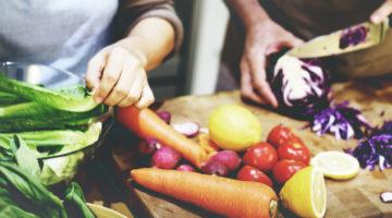 채식주의가 무조건 건강을 보장하진 않는다
