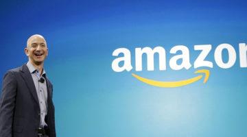 아마존 상장 20주년: 누가 그 엄청난 수익을 챙겼을까