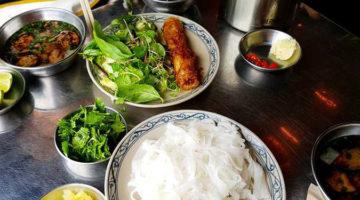 쌀국수만 있는 줄 알았지? 베트남 음식 맛집 7곳
