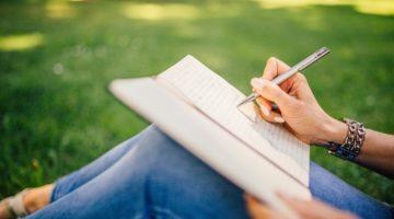 생초짜의 글쓰기 입문 첫 번째: 글쓰기가 어려운가요?