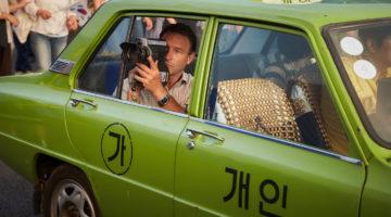 천만 영화 등극한 '택시운전사'에서 잊어선 안 될 6가지