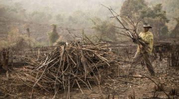 기후대란: 준비 안 된 사람들