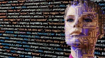 영화 속 4차 산업혁명: 인공지능, 사람과 닮거나 사람과 겨루거나