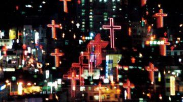 가난한 동네는 십자가마저 가난하다