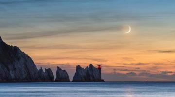 2017 올해의 천체 사진 결선에 오른 사진들