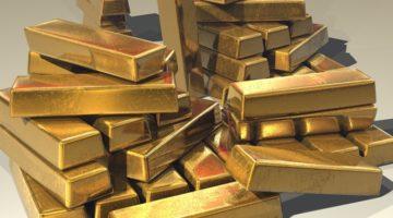 살아남기 위해서는 금에 투자해라