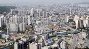 모든 사람들이 강남 아파트에 살 수는 없다