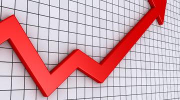 시장 금리가 상승할 때 주식 시장은 어떨까?