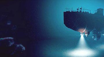 세계에서 가장 깊은 바다, 마리아나 해구의 심해생물