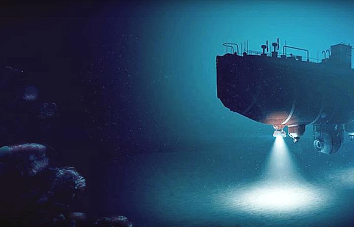 세계에서 가장 깊은 바다, 마리아나 해구의 심해생물   ㅍㅍㅅㅅ