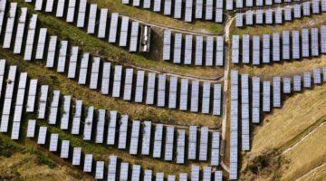 티핑 포인트에 있는 재생 가능 에너지