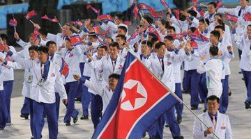 1948년 9월: 북한, 사회주의 정권 수립하다