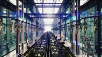 영화 속 4차 산업혁명: 스마트 팩토리