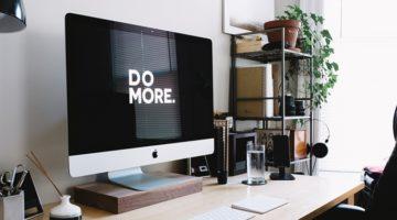 당신의 책상은 평안하십니까? 힐링되는 책상용품들