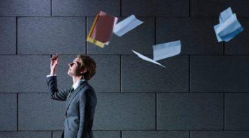 사업을 하려면 직장을 그만두는 것이 좋을까?