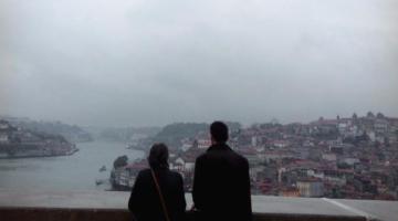 포르투갈 포르투에서 만난 '인생 카페'