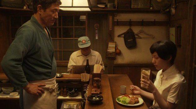 일본의 허름한 가게에 대한 착각