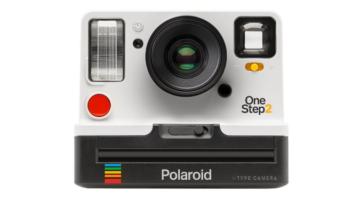 돌아온 폴라로이드 카메라