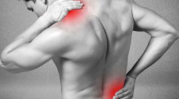 섬유근육통 증상 체크하는 법