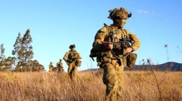 병사용 블랙박스를 개발하는 호주