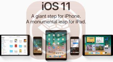 iOS11 업데이트: 재미있는 기능 5가지