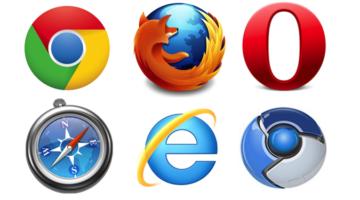 종류만 수십 가지, 인터넷 브라우저의 세계