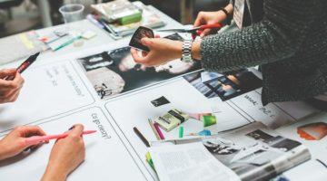 일에 대한 7가지 생각들