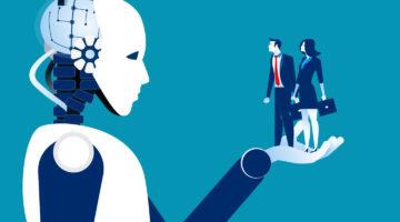 인공지능이 성 평등 사회를 만들어낼 수 있을까