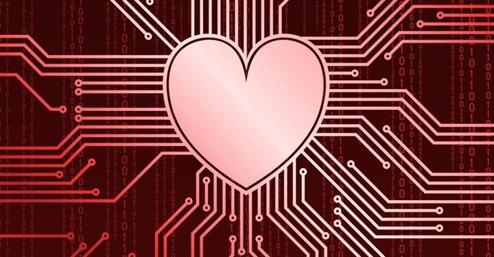 데이터 과학자의 사랑 이야기