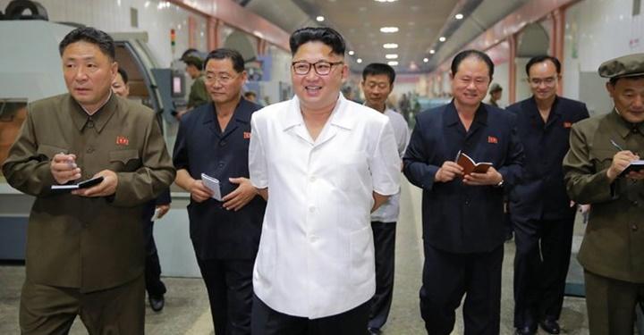 무시 못할 수준으로 성장한 북한의 사이버전 역량