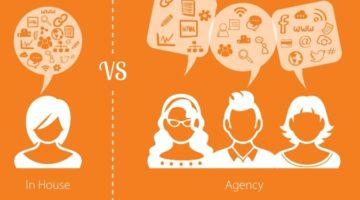10년차 마케터가 대학생에게 드리는 글 3: 인하우스와 에이전시의 차이
