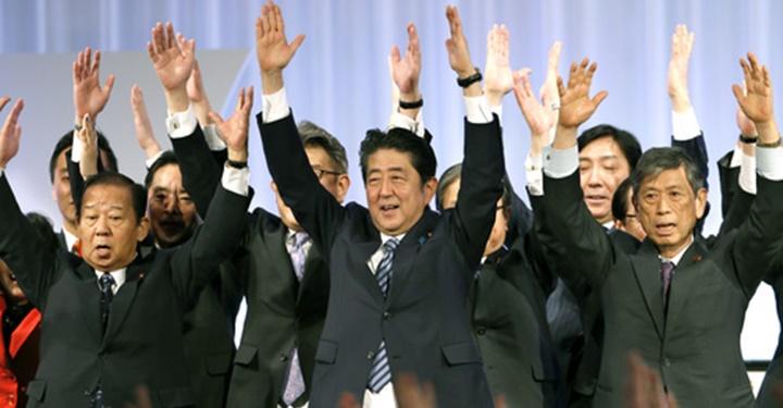 자민당 압승으로 끝난 일본 총선 결과의 교훈