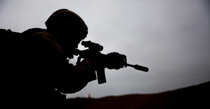 미국의 끝나지 않는 전쟁