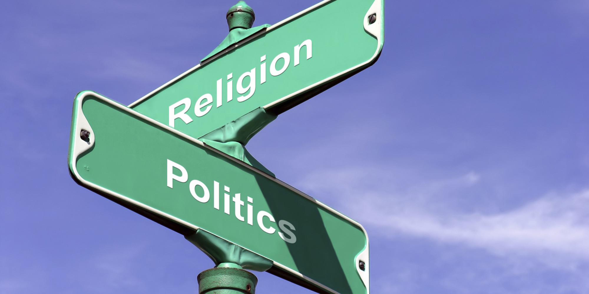 정치 성향을 좌우하는 것은 신앙일까? 자본일까?