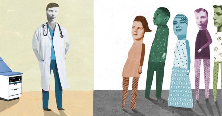무의식적 편견과 진료실의 인종주의