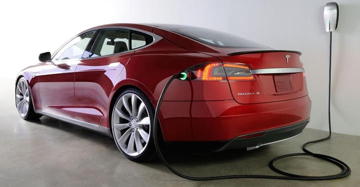 전기 자동차의 두 가지 장애물, 주행 거리와 충전 시간