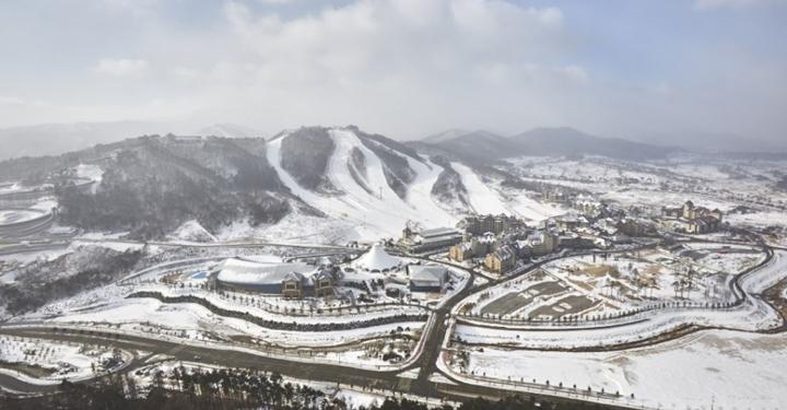 강원의 문화가 함께 흐르는 평창 동계올림픽과 패럴림픽