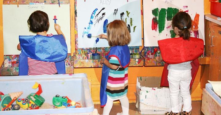 어린 아이가 창의적인 이유: 패턴 파괴의 힘